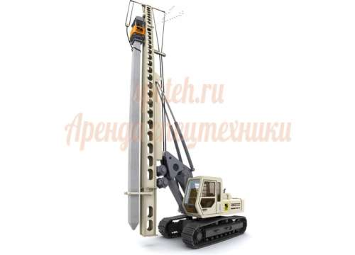 Сваебой СВУ-6 НА БАЗЕ РДК250